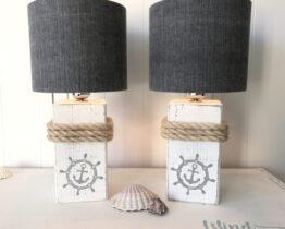 Maritime Lampen